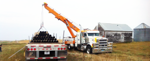 Heavy Duty Towing and Crane in Dickinson ND